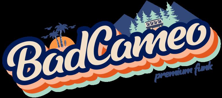 BadCameo logo